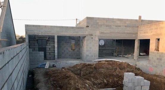 Les Etapes De Construction Maison Laure