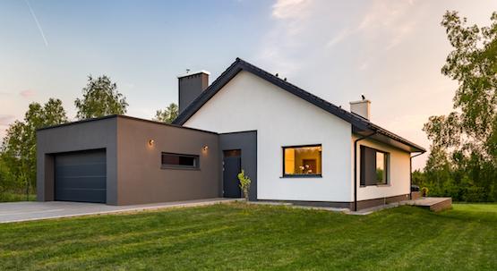 Maison neuve Maison Laure